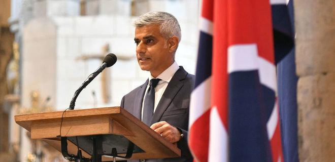 Мэр Лондона призвал к повторному референдуму по Brexit