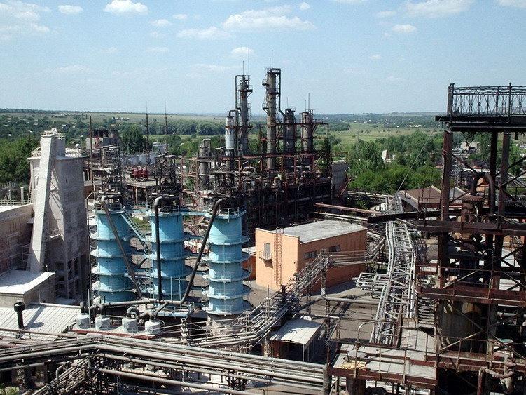 Метинвесту продлили аренду государственного завода на Донбассе