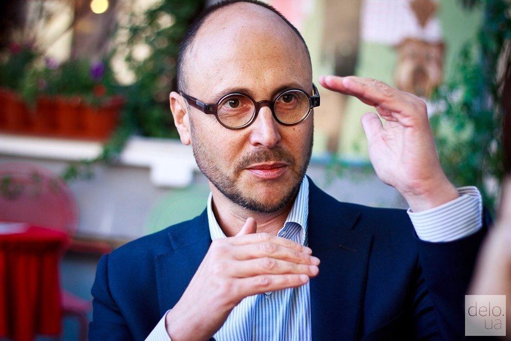 Голосування в Київраді було тільки приводом виключити нас з Самопомочі — Гусовський