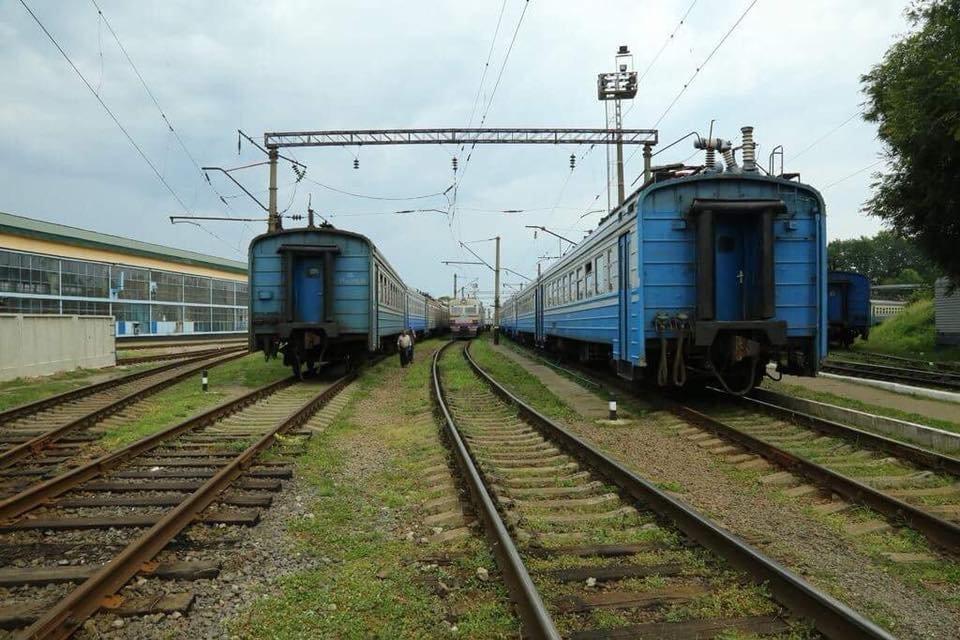 Мининфраструктуры не хочет разделять поезда на классы