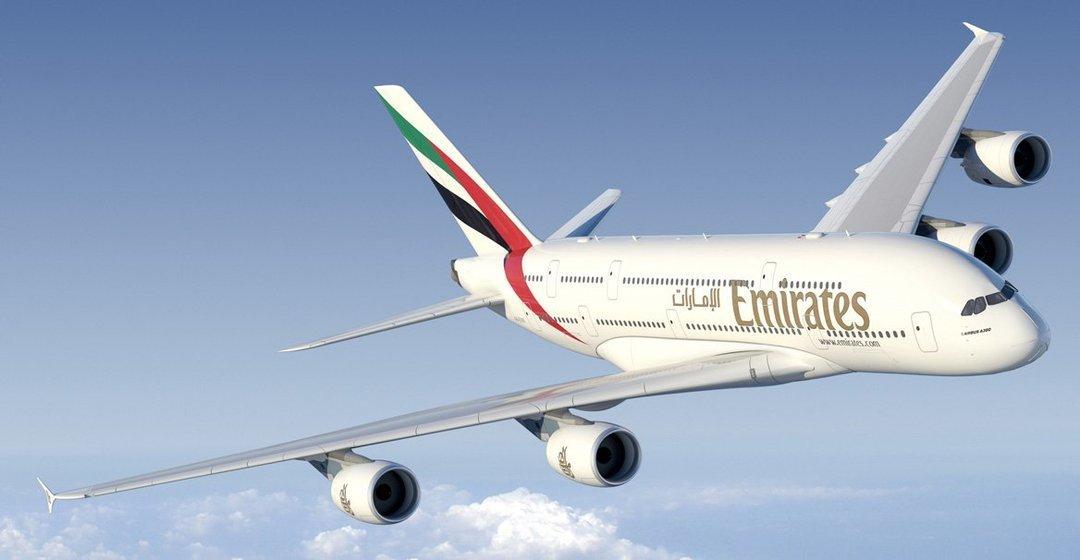Перелеты Emirates подорожают