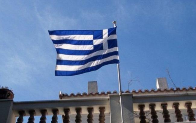 Порошенко назначил посла в Греции