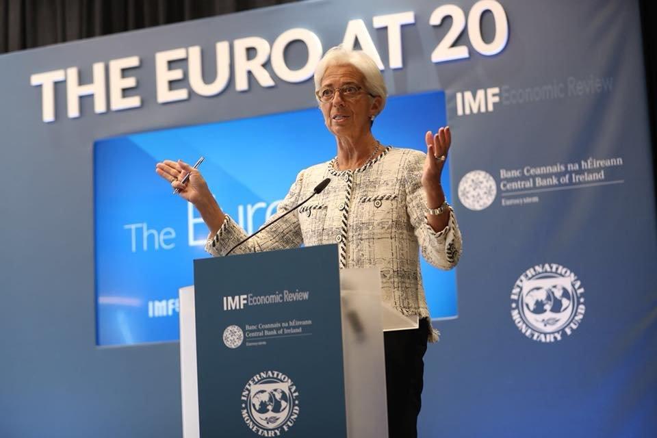 Программа помощи МВФ: как это работает и зачем она нужна Украине