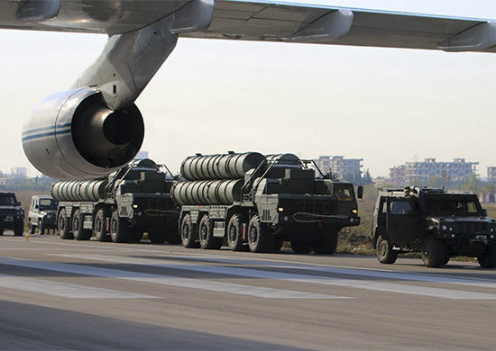 Российская авиация снова бомбит сирийскую оппозицию — СМИ