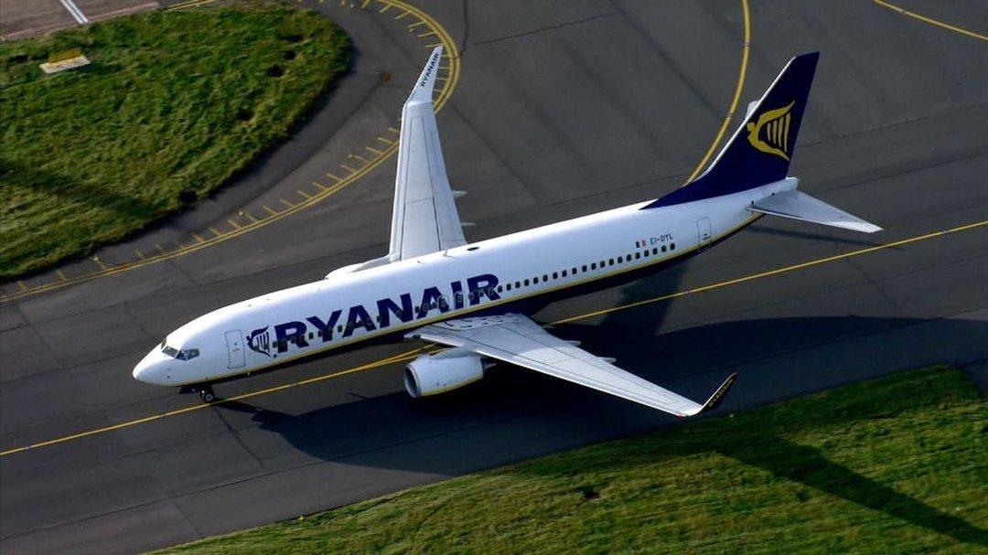 """Ryanair не получил эксклюзивных скидкок в """"Борисполе"""""""