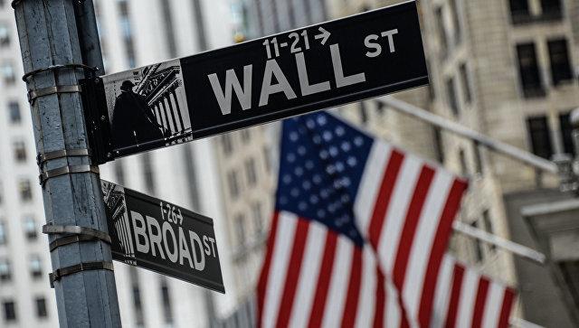 Средняя зарплата на Уолл-стрит достигла десятилетнего максимума