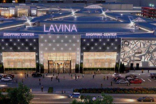ТРЦ Lavina Mall поставил рекорд по посещаемости