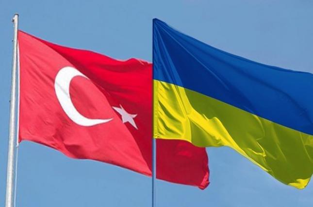 Украина и Турция будут вместе бороться с организованной преступностью