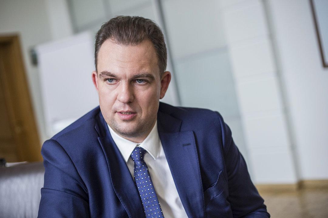 Ukrenergo CEO: Integration into European power system will take 11 billion UAH