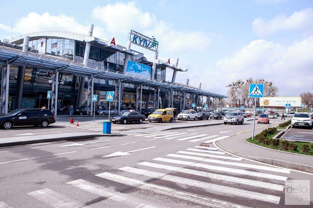 """Жители предлагают запретить ночные полеты в аэропорту """"Киев"""" (Жуляны) — петиция"""