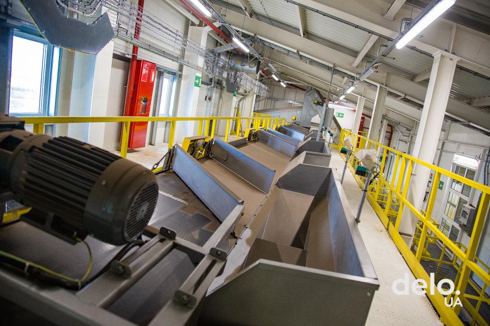 Как работает крупнейший семенной завод в Украине