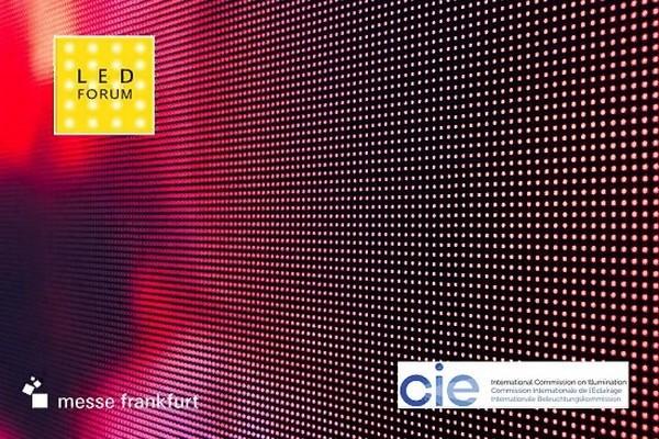 Спикеры CIE примут участие в четвертой сессии LED Forum 2018 в рамках Interlight Moscow
