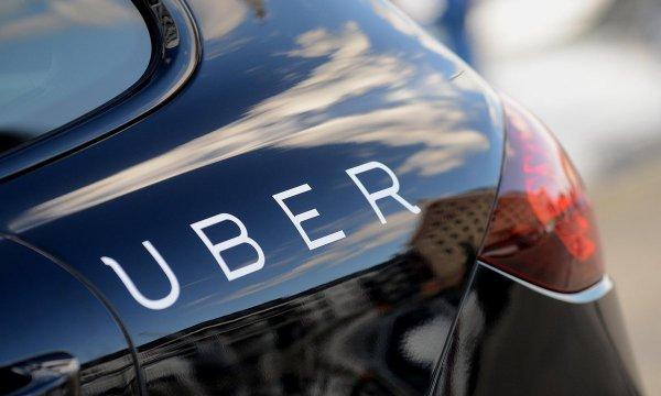 СМИ: Uber продал часть бизнеса малайзийскому конкуренту Grab