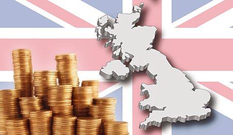 В Великобритании введут налог на цифровые услуги