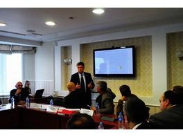 «НГ-Энерго» приняла участие в шестом международном форуме «Арктические проекты — сегодня и завтра»