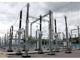 Новая подстанция ФСК ЕЭС обеспечит мощностью предприятия первой в Московской области особой экономической зоны «Ступино-Квадрат»