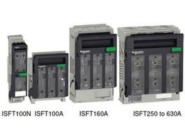 Schneider Electric внес изменения в гамма аппарат Fupact ISFT100N