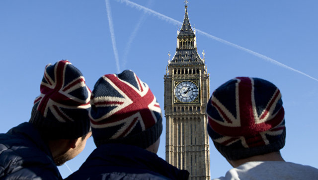 Более 600 тыс. человек вышли на улицы Лондона, требуя второй референдум по Brexit