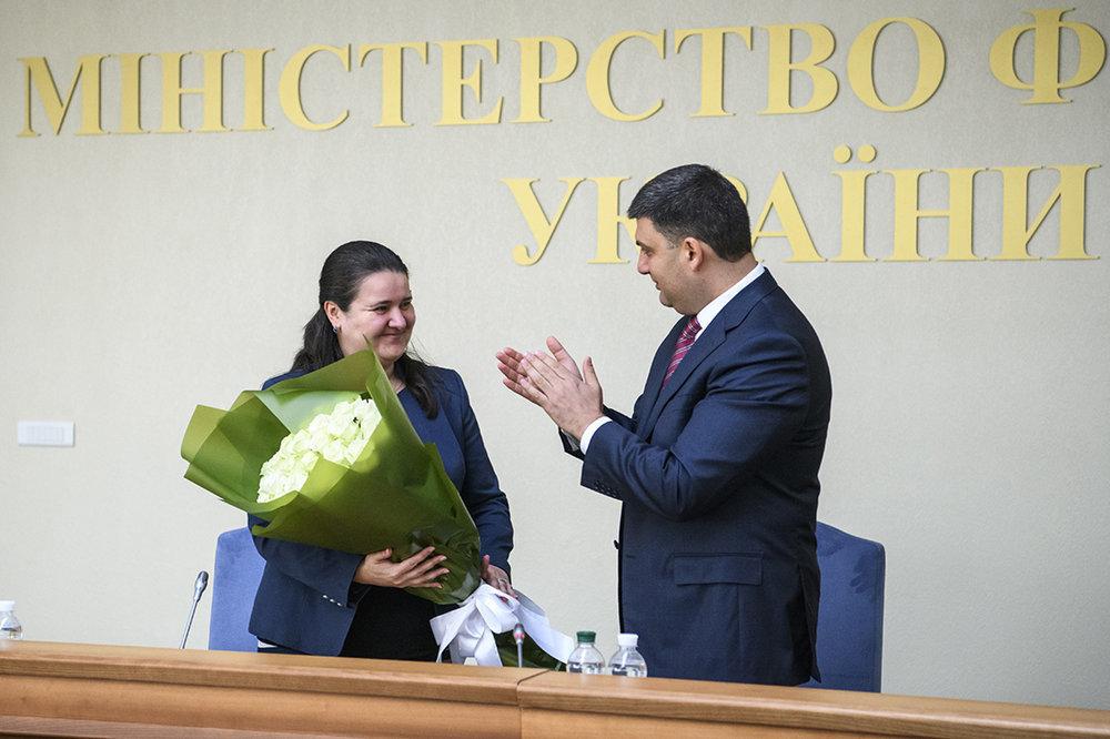Почему новая кредитная программа МВФ важна для Украины