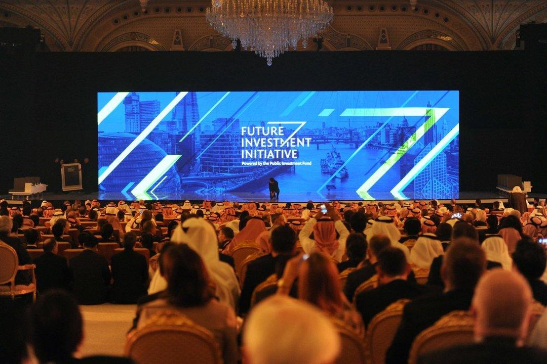 Эр-Рияд заключил сделок с инвесторами на $50 млрд