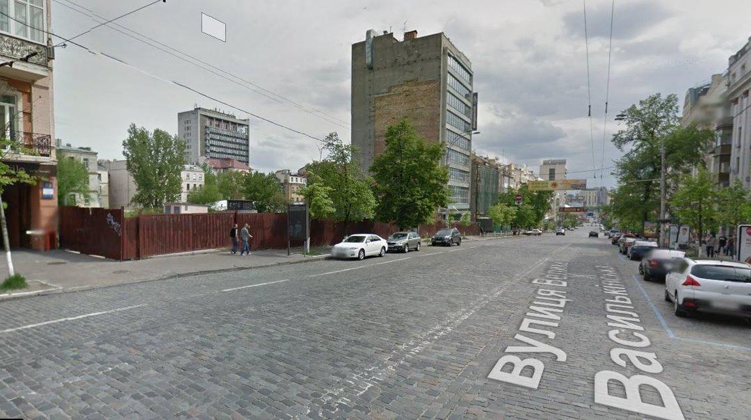 """Группа """"ТАС"""" приобрела участок в Печерском районе Киева"""
