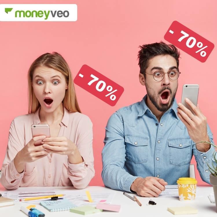 """Как мошенники оформляют на других """"кредит до зарплаты"""" от Moneyveo"""