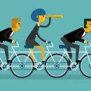 Небачені барви менеджменту: бірюзові організації