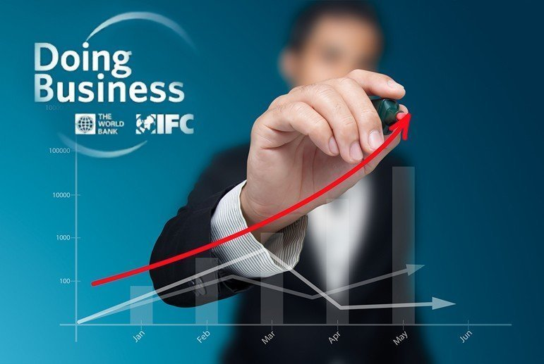 Рейтинг Doing Business: как изменятся позиции Украины в 2018 и 2019 годах