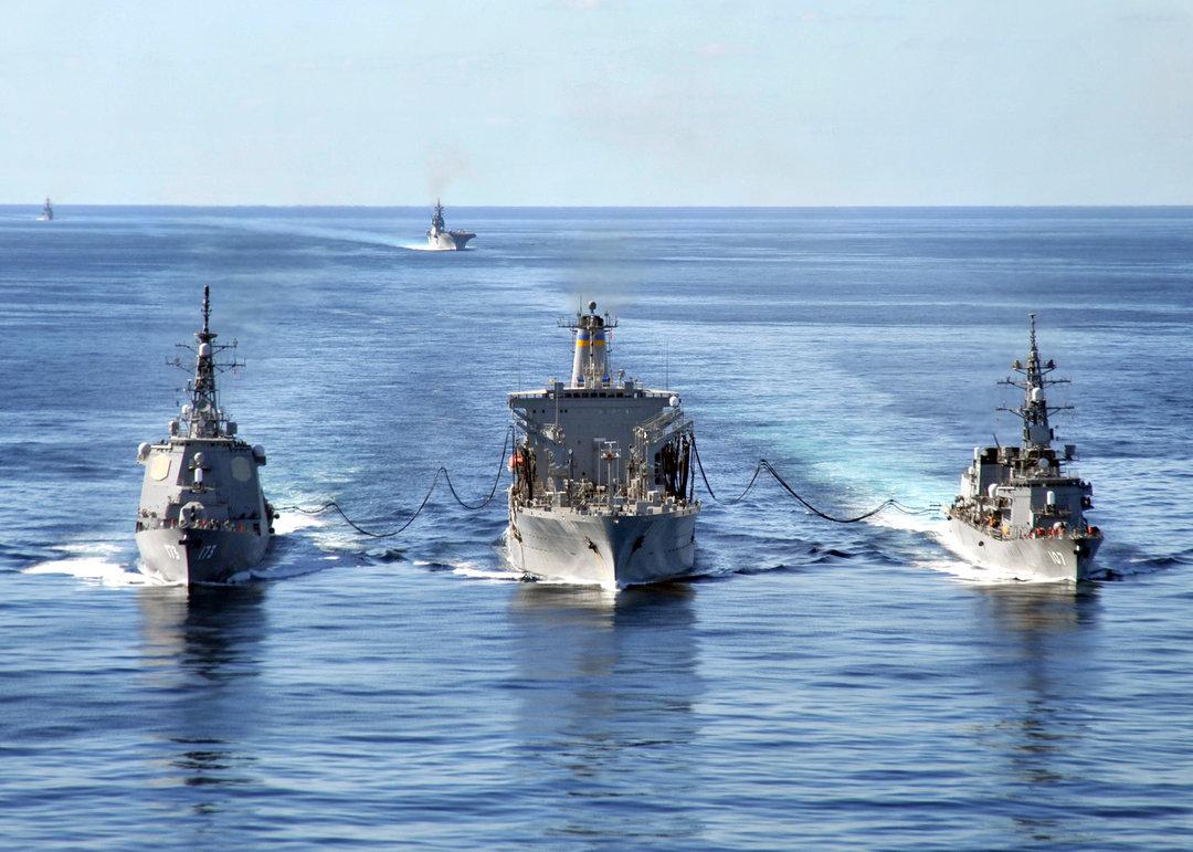 Стартуют самые масштабные со времен холодной войны учения НАТО