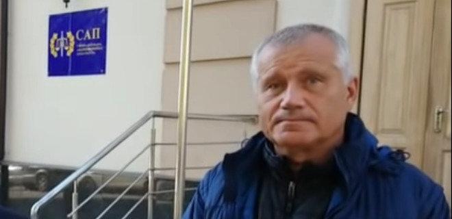 """Суд арестовал подозреваемого в завладении средствами """"Энергоатома"""""""