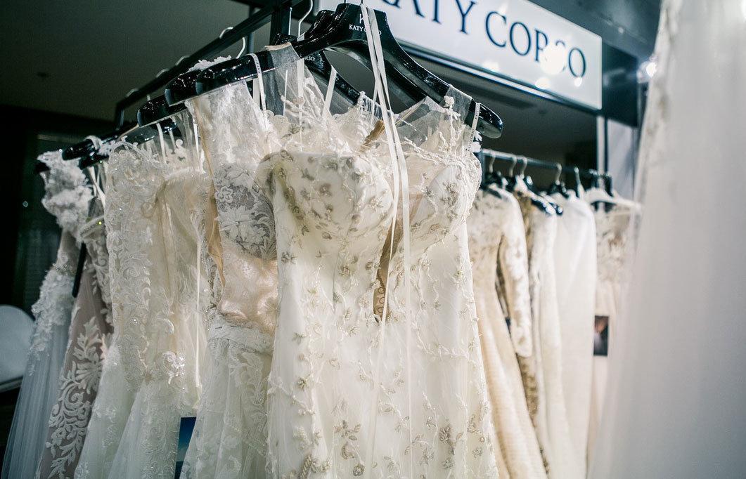 Украинские производители свадебных платьев намерены откусить от мирового рынка $300 млн.