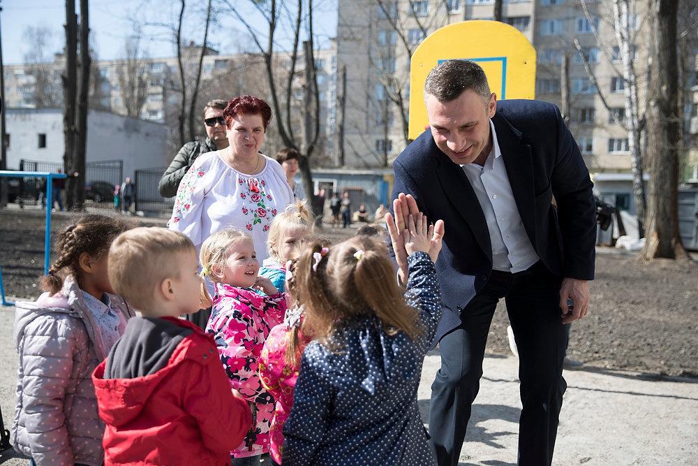 В Киевсовете определили тех, кто имеет право первоочередной записи в детский сад