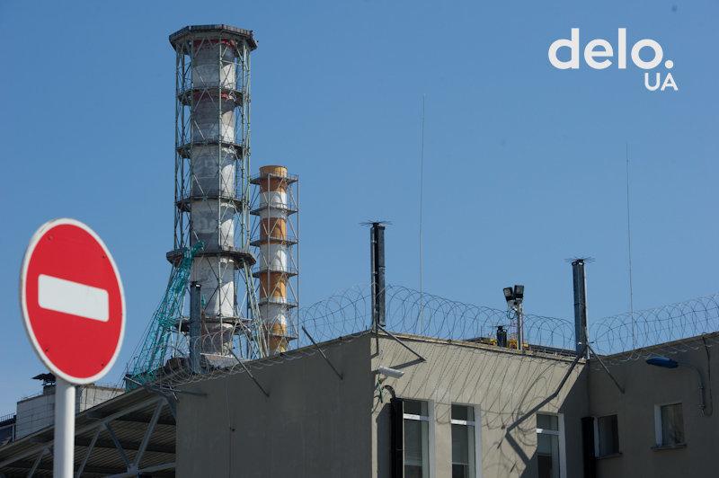 ВР приняла закон о выведении из эксплуатации Чернобыльской АЭС