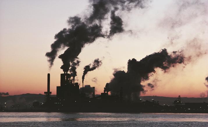 Загрязнение воздуха в Европе превышает нормы ЕС и ВОЗ — отчет