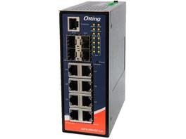 2TEST запускает поставки новых промышленных Ethernet-коммутаторов