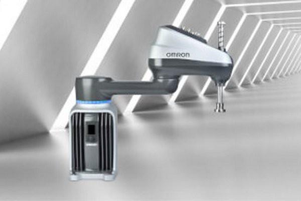 OMRON представил новое семейство роботов для производственных линий