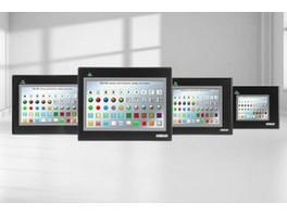Omron обновил человеко-машинный интерфейс своего популярного приложения для автоматизированного производства