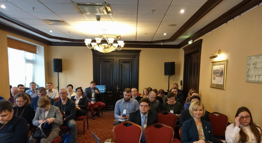 В Москве состоялась 5 конференция инновационных разработок в области безгалогеновых компаундов и защиты кабеля