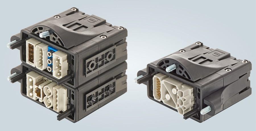 Han-Modular® Flexbox