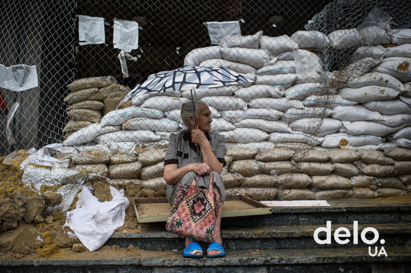 Как украинцы видят решение проблемы оккупированного Донбасса — соцопрос