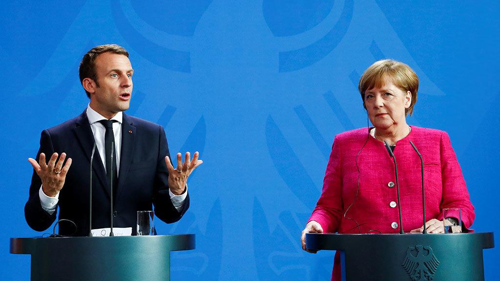 Девять европейских стран создали оборонную коалицию