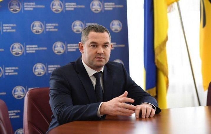 Экс-главе ГФС Продану вручили подозрение: требуют залог в почти 90 млн грн