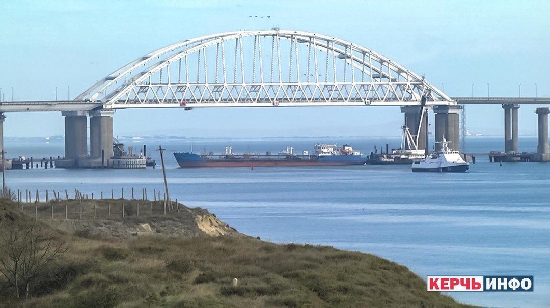 ЕС и НАТО призвали Россию к деэскалации ситуации в Керченском проливе