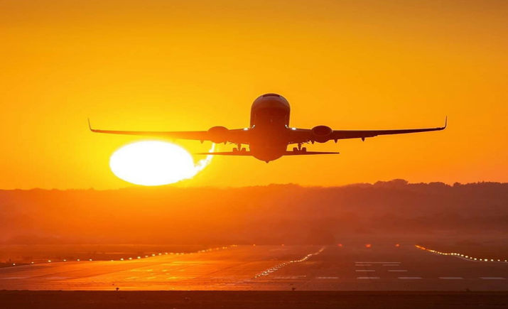 Франция конфисковала самолет Ryanair