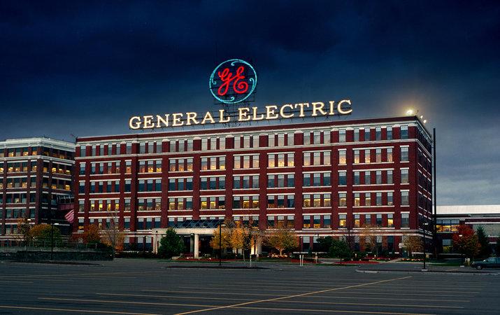 General Electric продает осветительный бизнес