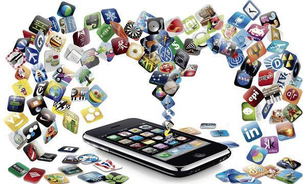 Какие мобильные приложения популярны в Украине