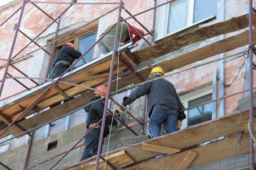 Киевсовет изменил процент в софинансировании некоторых ремонтов домов в столице