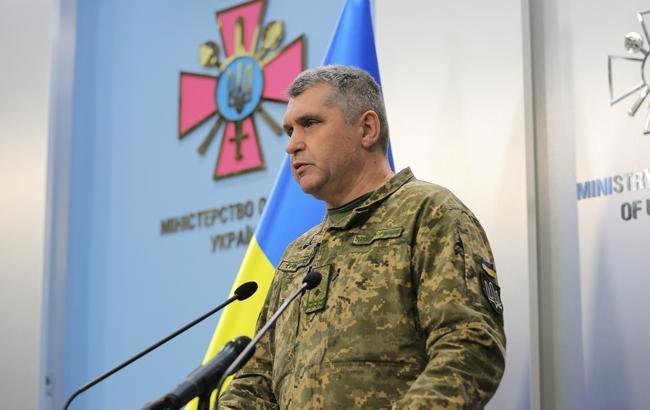 Военное положение: в генштабе пообещали, что мобилизации не будет