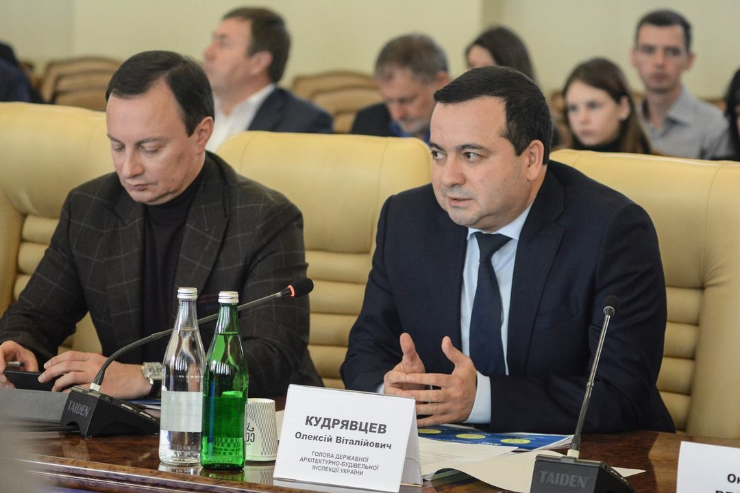 Началась информкампания против антикоррупционных изменений в Госархконтроле — глава ГАСИ