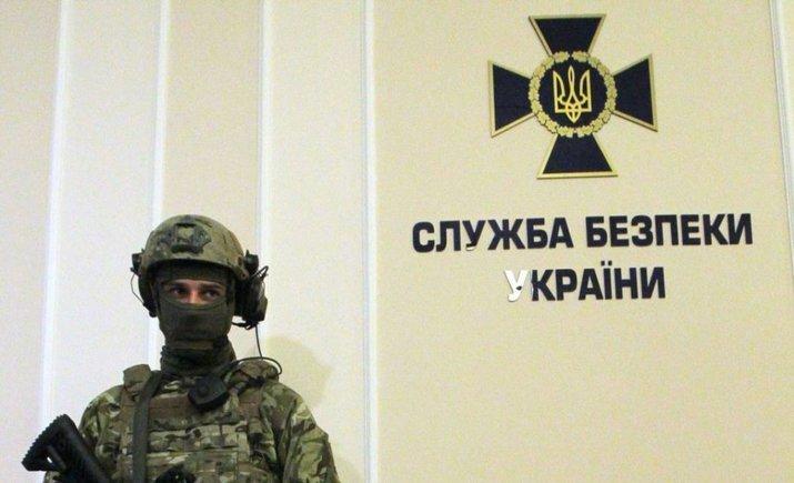 СБУ проводит обыски у настоятеля Киево-Печерской Лавры